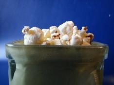 Popcorn-Perlen