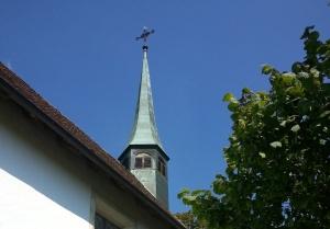 Kappeli Turm