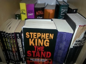 Bücher King