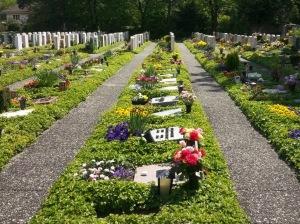Friedhofrundgang 2 links