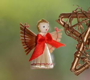 Engel Weihnacht Pixabay