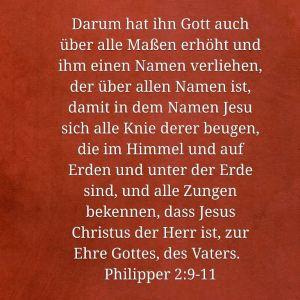 Philipper 2 10